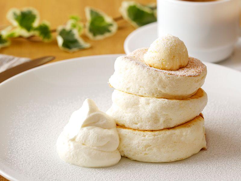 「gram パンケーキ」の画像検索結果