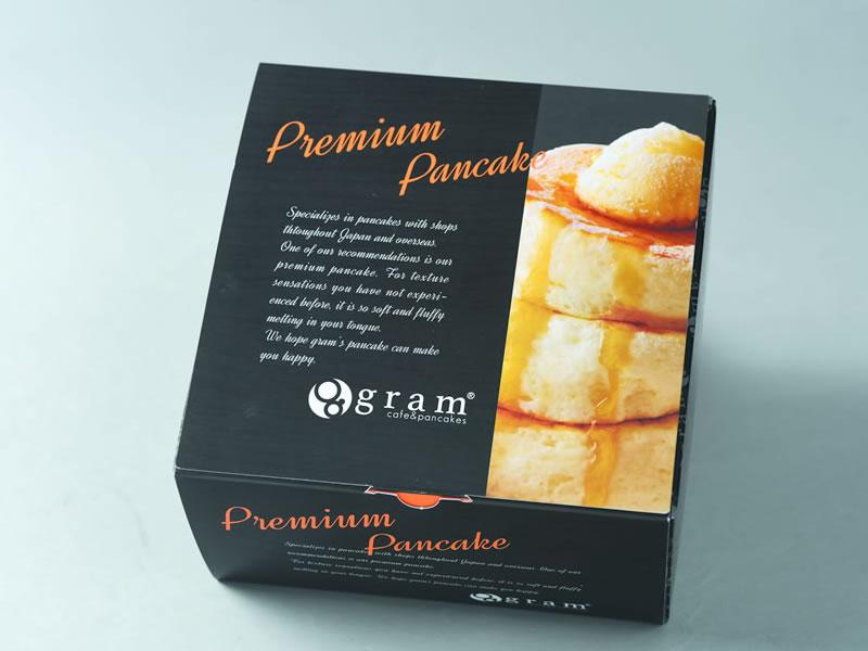 プレミアムパンケーキ3個入