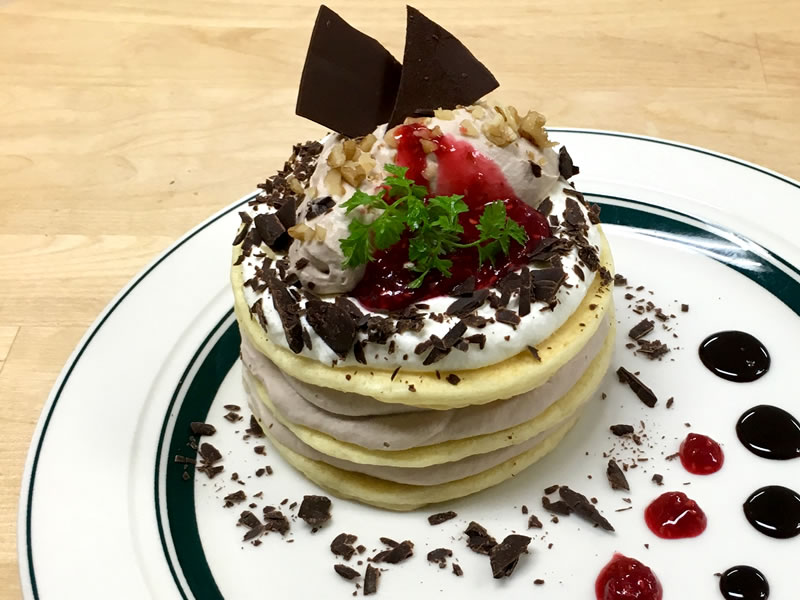 【高知店限定】ショコラズベリー